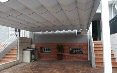 Una pérgola es confort para su hogar – Aravaca Madrid
