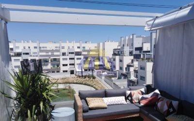Pérgolas para terrazas y áticos